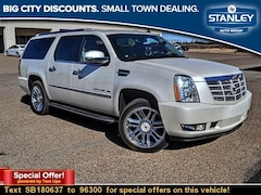 2012 Cadillac Escalade ESV Luxury SUV