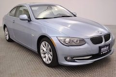 2012 BMW 328i xDrive 328i Xdrive Coupe
