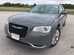 2019 Chrysler 300 TOURING AWD Sedan