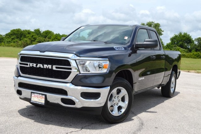 2019 Ram 1500 TRADESMAN QUAD CAB 4X2 6'4 BOX Quad Cab
