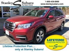 2019 Subaru Ascent Premium 7-Passenger SUV Ellsworth, Maine