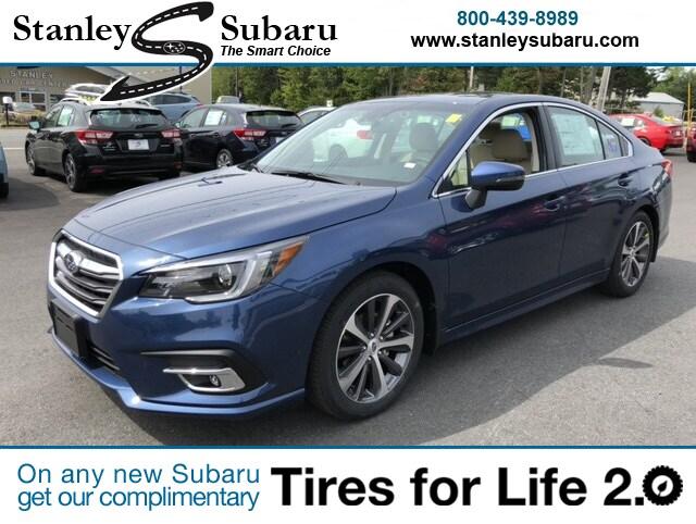 2019 Subaru Legacy 2.5i Limited Sedan Ellsworth, Maine