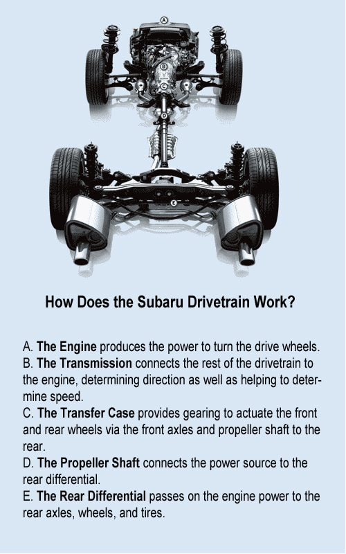 What Is A Powertrain  What Is Lifetime Powertrain