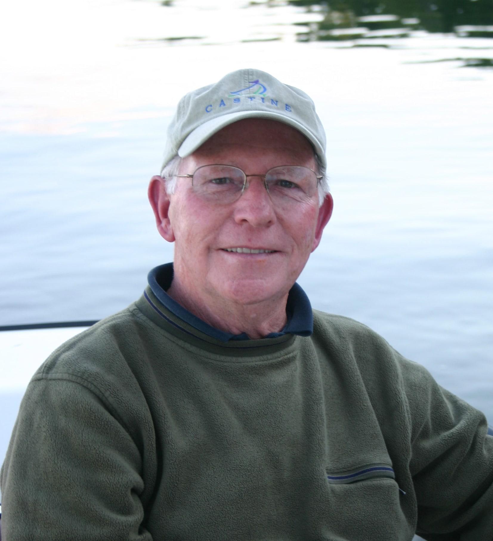 Dick Stanley 41