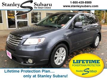2014 Subaru Tribeca SUV