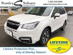 2018 Subaru Forester 2.5i Premium SUV Ellsworth, Maine