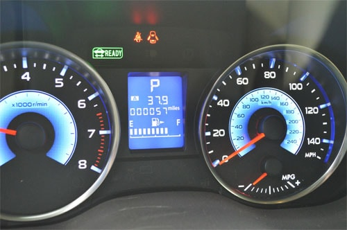 Subaru Warning Lights >> Stanley Subaru | What does this light on my dashboard mean? DEEP DIVE (fluids and batteries)