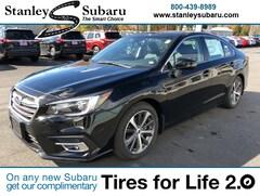 New 2019 Subaru Legacy 2.5i Limited Sedan Ellsworth Maine