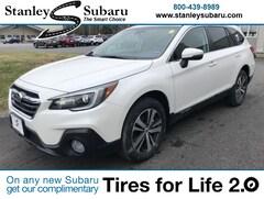 New 2019 Subaru Outback 2.5i Limited SUV Ellsworth Maine