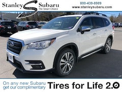 New 2019 Subaru Ascent Touring 7-Passenger SUV in Ellsworth, ME