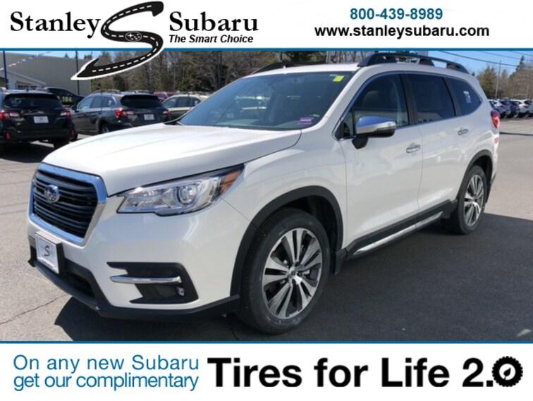 New 2019 Subaru Ascent Touring 7-Passenger SUV in Ellsworth, ME