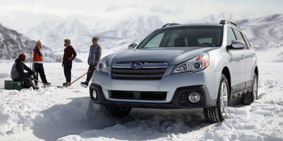 Stanley Subaru | What is covered by a Subaru Warranty?