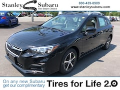 New 2019 Subaru Impreza 2.0i Premium 5-door Ellsworth Maine