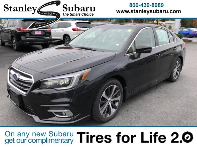 New 2019 Subaru Legacy 2.5i Limited Sedan in Ellsworth, ME