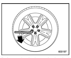 how do i change a flat tire in my subaru stanley subaru Lifted Subaru Baja 8
