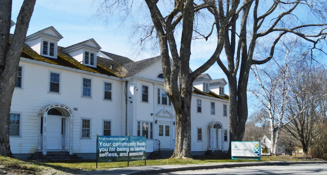 Blue Hill Hospital