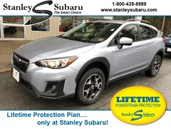 Used 2018 Subaru Crosstrek 2.0i Premium w/Eyesight SUV in Ellsworth, ME