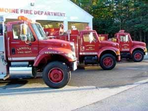Lamoine Fire Department