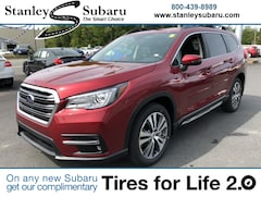 2019 Subaru Ascent Limited 7-Passenger SUV Ellsworth, Maine