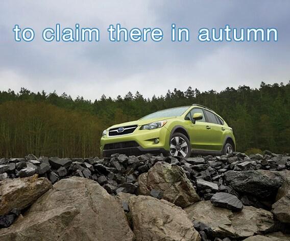 Why Rent At Stanley Subaru Car Rental Ellsworth Bar Harbor