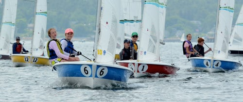 The Hospice Regatta