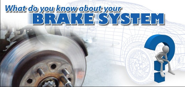 How Do Brake Systems Work in Subaru Vehicles? | Stanley Subaru