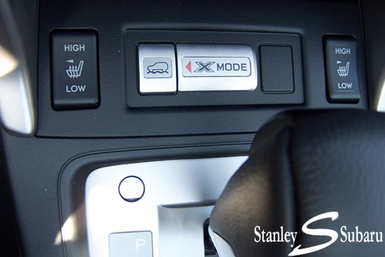 How Does Subaru X-Mode Work? | Advantages of Using Subaru X