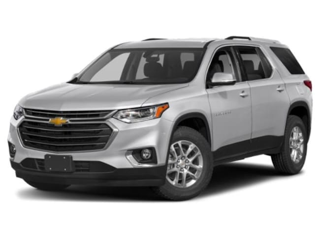 2019 Chevrolet Traverse Ls For Sale Tullahoma Tn