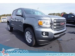 2019 GMC Canyon SLE1 Truck