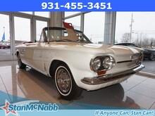 1963 Chevrolet Corvair Convertible