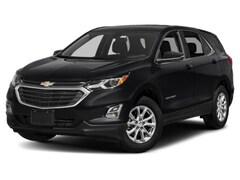 2019 Chevrolet Equinox LS Utility