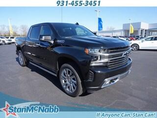 2019 Chevrolet Silverado 1500 High Country Truck