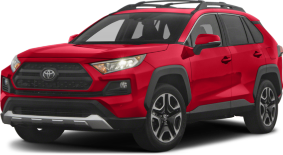 Research Toyota Models | Frederick CA | Stapp Interstate Toyota