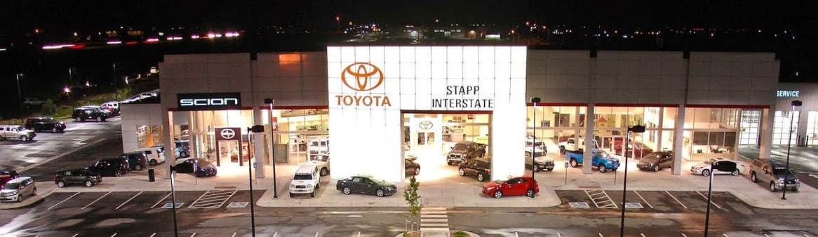 Toyota Finance Options Auto Loan Lease In Frederick Co