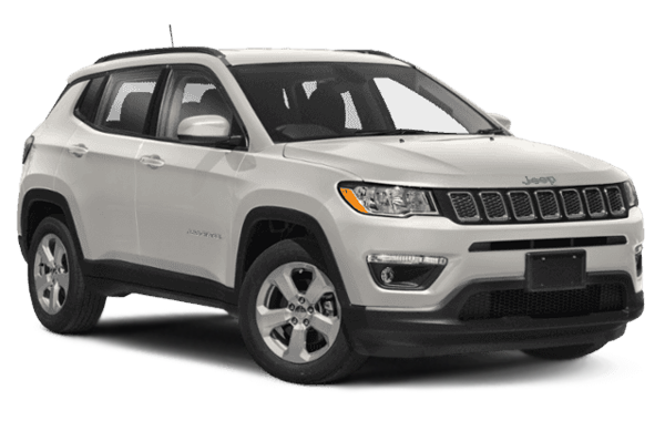 2020 Jeep Compass Latitude Plus 4x4