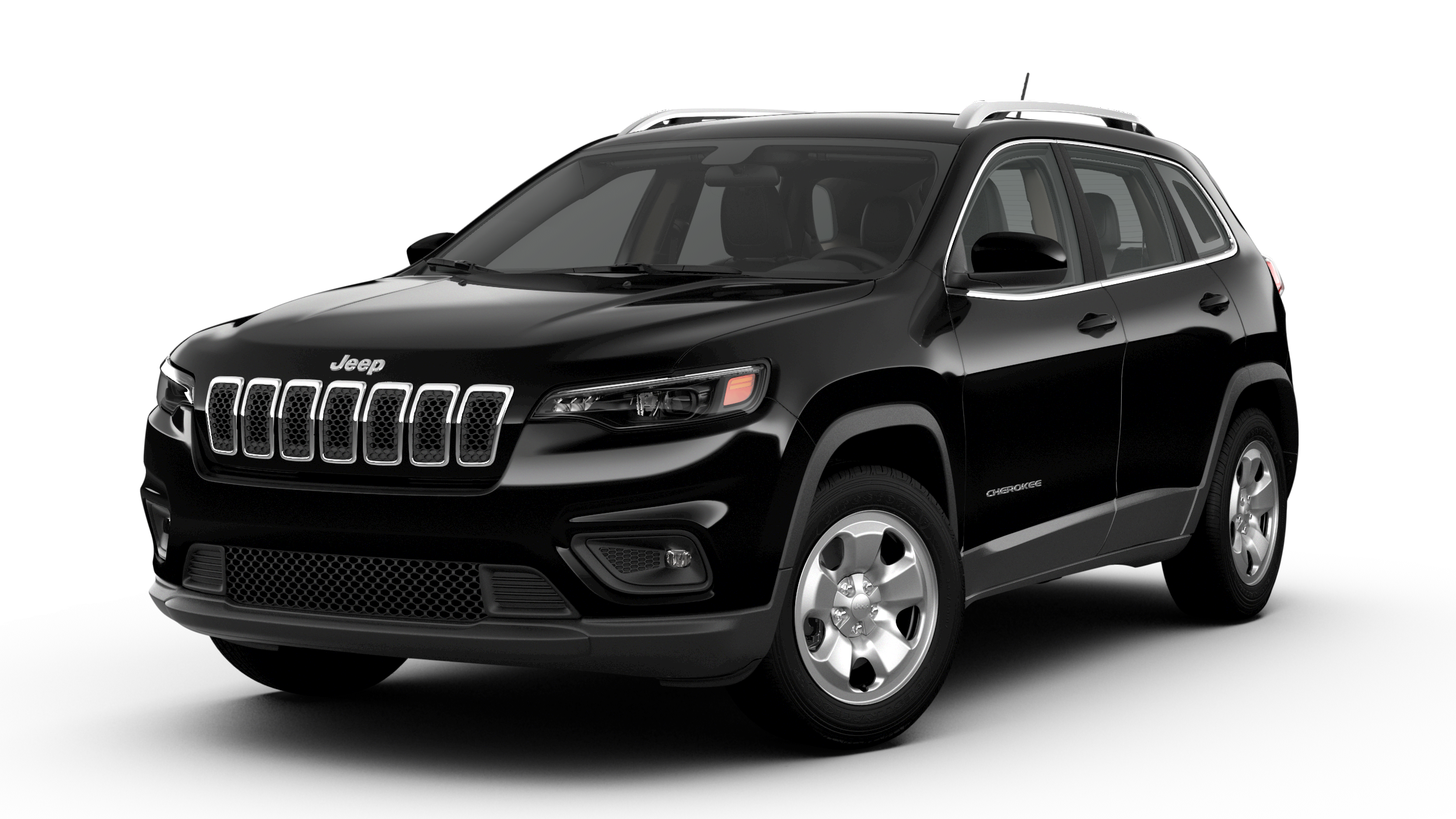 2021 Jeep Cherokee Lat Lux