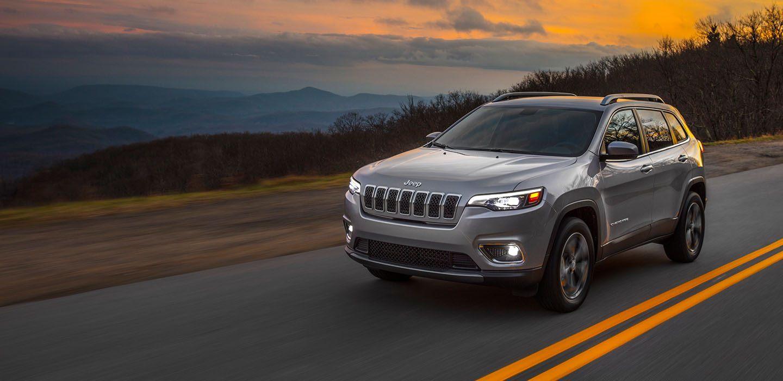 2019 Jeep Cherokee Queens Village NY