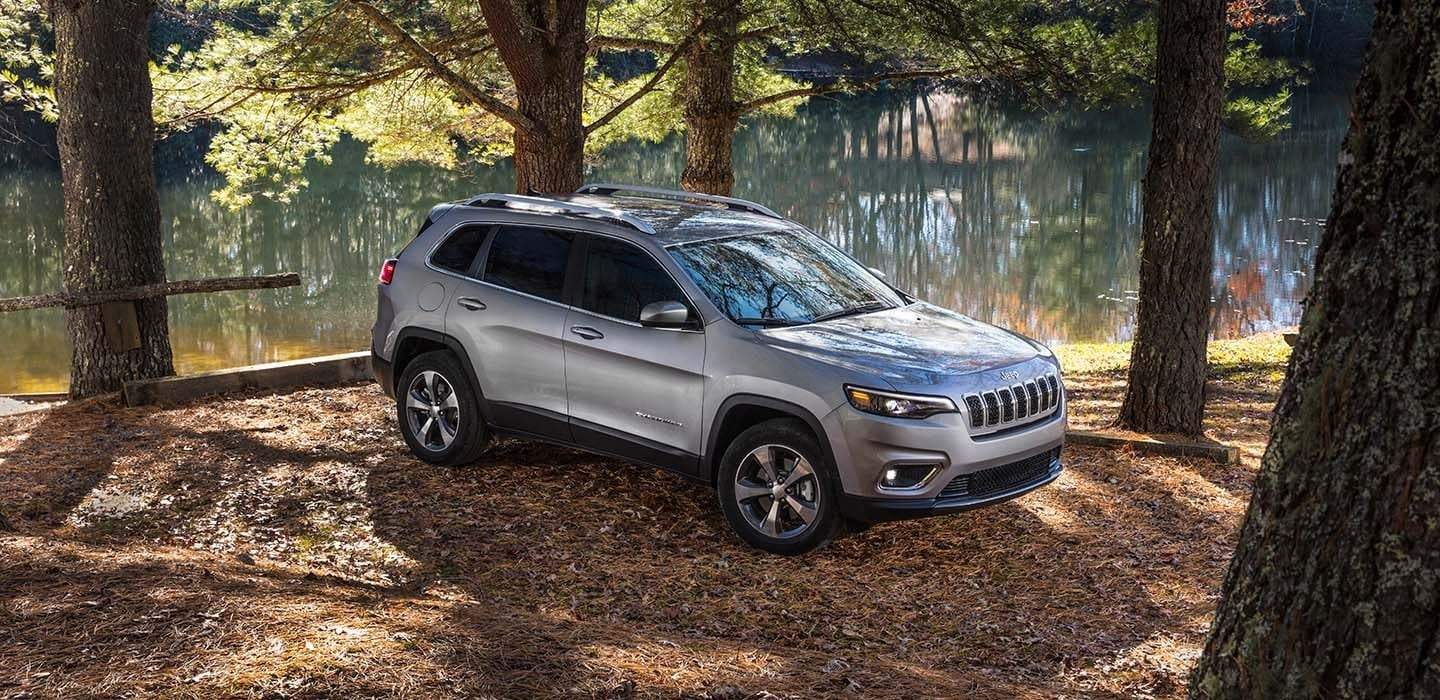 2019 Jeep Cherokee in Queens NY