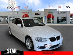 2012 BMW 335i xDrive Coupe