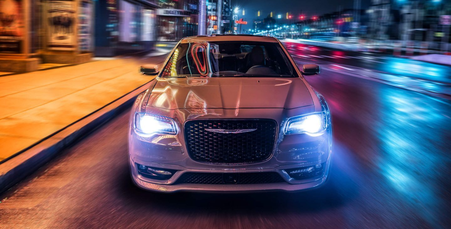 2018 Chrysler 300 at Star Chrysler Jeep Dodge Ram
