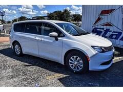 New 2019 Chrysler Pacifica LX Passenger Van 2C4RC1CG2KR522845 For sale in Abilene TX, near Ballinger