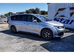 New 2019 Chrysler Pacifica TOURING PLUS Passenger Van 2C4RC1FG7KR522836 For sale in Abilene TX, near Ballinger