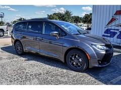New 2019 Chrysler Pacifica TOURING L PLUS Passenger Van 2C4RC1EG4KR522844 For sale in Abilene TX, near Ballinger