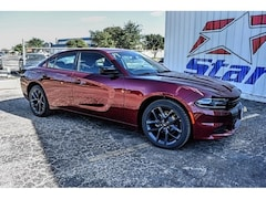 New 2019 Dodge Charger SXT RWD Sedan 2C3CDXBG0KH504720 For sale in Abilene TX, near Ballinger