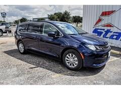 New 2019 Chrysler Pacifica LX Passenger Van 2C4RC1CG4KR522846 For sale in Abilene TX, near Ballinger
