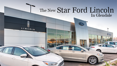 Star Ford Glendale >> Los Angeles North Hollywood New Used Ford Dealership Star Ford