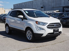 2019 Ford EcoSport SE Crossover