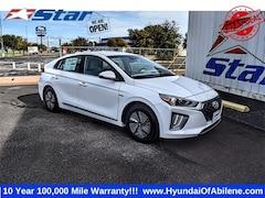 New 2020 Hyundai Ioniq Hybrid SE Hatchback For Sale in Abilene, TX
