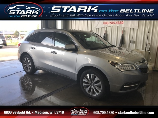 Used Car Dealerships Madison Wi >> Stark On The Beltline Used Dealership In Madison Wi
