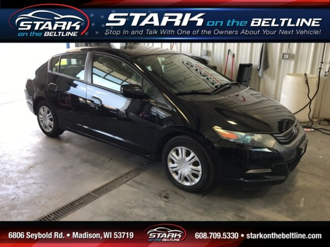 2010 Honda Insight LX Hatchback